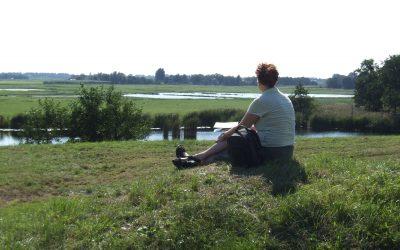Verhalen uit de waterlinie