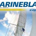 Cover Marineblad 2018-2